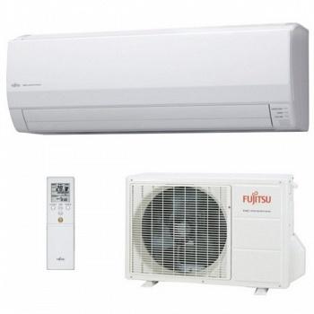 Настенный кондиционер Fujitsu ASYG07LECA/AOYG07LEC с инверторным управлением